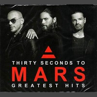 THIRTY SECONDS TO MARS Greatest Hits 2CD set