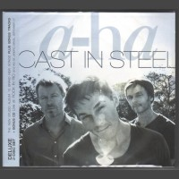 A-HA Cast In Steel With Bonus Special Edition CD