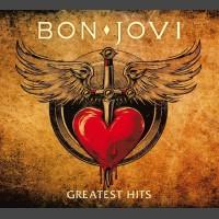 BON JOVI Greatest Hits 2CD set