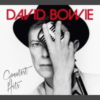 DAVID BOWIE Greatest Hits 2CD set