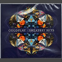 COLDPLAY Greatest Hits 2CD set