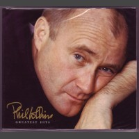 PHIL COLLINS Greatest Hits 2CD set