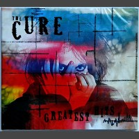 THE CURE Greatest Hits 2CD set