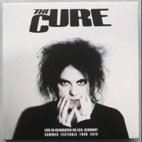 THE CURE Live at Southside Festival 2CD set