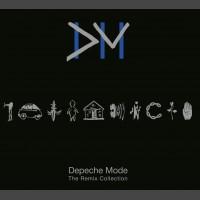 DEPECHE MODE The Remix Collection 2CD set