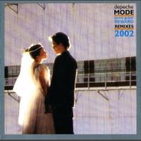 DEPECHE MODE Some Great Reward Remixes CD