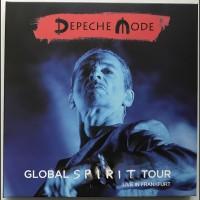 DEPECHE MODE Live in Frankfurt 2017 Global Spirit Tour 2CD set