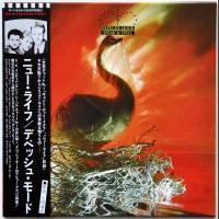 DEPECHE MODE Speak & Spell Japan cardsleeve edition CD