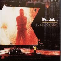 DEPECHE MODE Les Arenes De Nimes 2013 Live Delta Machine Tour 2CD set