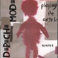 DEPECHE MODE Playing The Angel Remixes Vol.1 CD