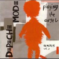 DEPECHE MODE Playing The Angel Remixes Vol.2 CD