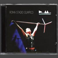 DEPECHE MODE Roma Stadio Olimpico 2013 Live Delta Machine Tour 2CD set