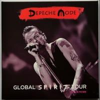 DEPECHE MODE Live in Rome Italy 2017 Global Spirit Tour 2CD set