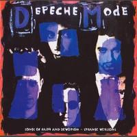DEPECHE MODE Songs Of Faith And Devotion Strange Versions CD