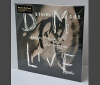 DEPECHE MODE Songs of Faith and Devotion Live LP Vinyl MOVLP 2014 EU
