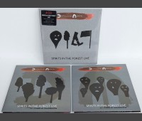 DEPECHE MODE Spirits In The Forest LIVE 4CD Box Set