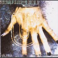 DEPECHE MODE Ultra The Remix Album CD
