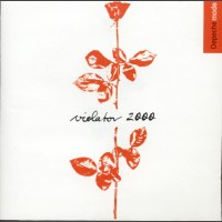 DEPECHE MODE Violator 2000 Remixes CD