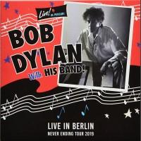 BOB DYLAN Live in Berlin 2019 NEVER ENDING TOUR 2CD set