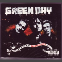 GREEN DAY Greatest Hits 2CD set
