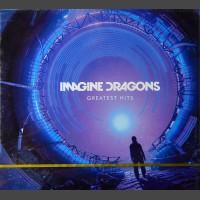 IMAGINE DRAGONS Greatest Hits 2CD set