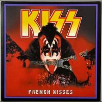 KISS French Kisses Live in Paris 1980 2CD set