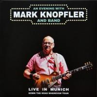 MARK KNOPFLER Live in Munich Germany 2019 2CD set