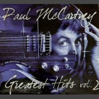 PAUL McCARTNEY Greatest Hits Vol.2 2CD set