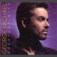 GEORGE MICHAEL Greatest Hits 2CD set