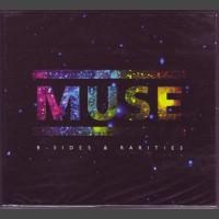 MUSE B-Sides & Rarities 2CD set