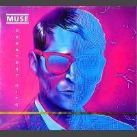 MUSE Greatest Hits V2 2CD set