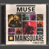 MUSE Live at Main Square Festival 2016 DRONES TOUR 2CD set