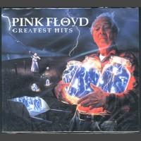 PINK FLOYD Greatest Hits 2CD set