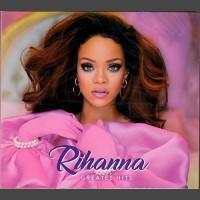 RIHANNA Greatest Hits 2CD set