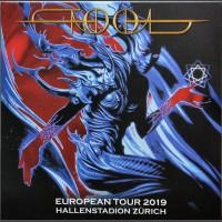 TOOL Live in Zurich Hallenstadion 2019 2CD set