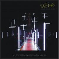 U2 Live in Vancouver Canada 2015 2CD set